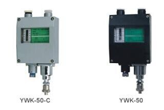 压力控制器YWK-50-C