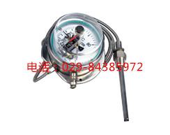 WTZ-288B-F 全不锈钢电接点温度计