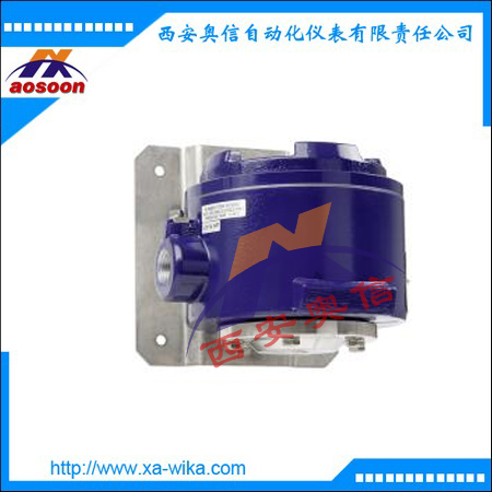 CELLA压力开关 隔爆MAXXUN-40bar 德国WIKA进口机械式压力控制器代理