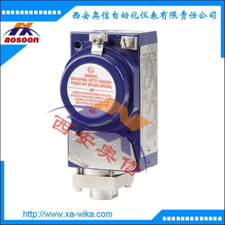 PCS2MA-10~40bar压力开关 意大利Cella开关 威卡进口压力控制器