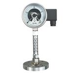 安全型全不锈钢隔膜压力表YTQ-100