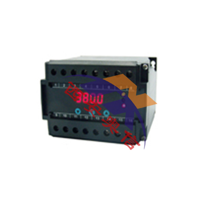 DYA三相交流电流表DYAMLS021东辉三相电流变送器 电力表