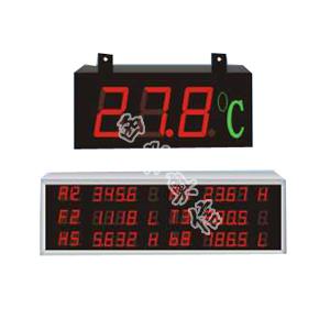 DYYM数字信号输入显示器DY205YM4R3东辉大延数字信号显示器