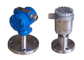 DYWZ法兰直装式静压液位变送器DYWZ610F00SD东辉大延液位计