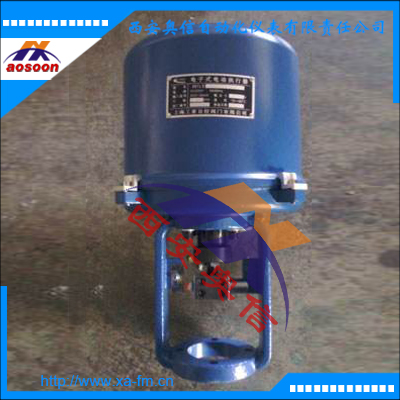 381LSB-30电子式电动执行器 381LSB-50智能电动执行器