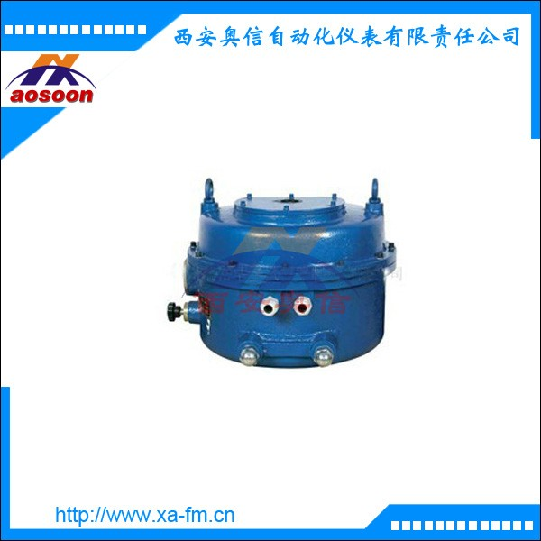 381RSB-20电子式电动执行器 361/381RSB-10角行程执行器