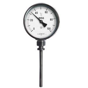 双金属温度计WSS-511