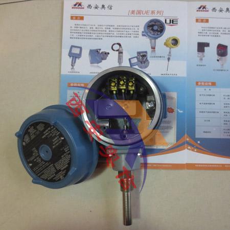 B121-121美国UE温度开关B122-121防爆温度开关