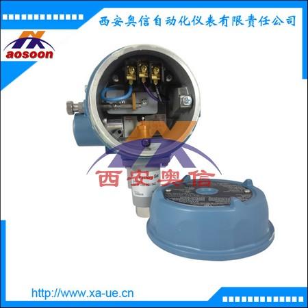 J120-192美国UE压力开关 隔爆型UE压力控制器