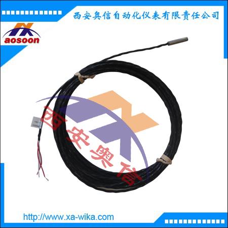 TR40电缆式热电阻传感器 WIKA热电阻 威卡中国授权