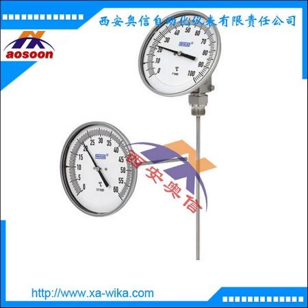 R52.063径向双金属温度表 威卡授权代理