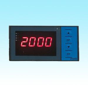 东辉大延三相电量表 DY21TZE02单屏功率表 DY2000(TTE)