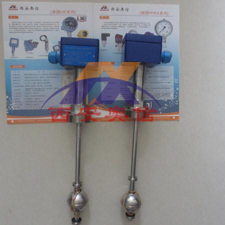 ERV 3/8-VSS-L 280/12-V44A 磁性浮球开关 KSR