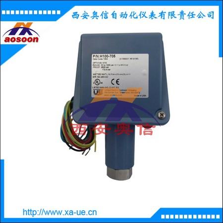 H100-703美国UE压力开关压力控制器