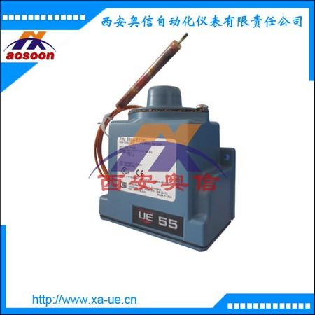 E55A-E22BC-W050-15C美国UE温度开关 毛细管式温度控制器