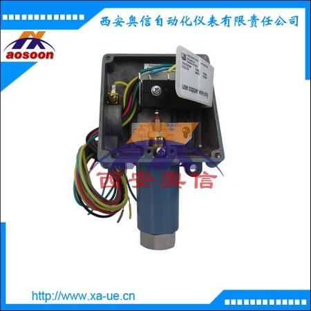 H100-706压力开关 水/润滑油压力逻辑开关 现货