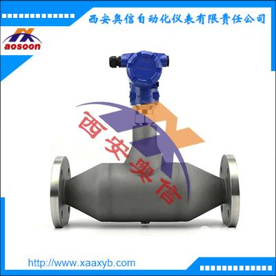 油品专用密度计 管道式音叉密度计 AXYCR-60 音叉密度计