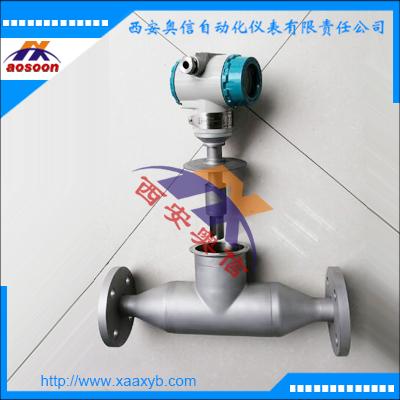 管道式密度计AXYCR-60 音叉密度计 液体密度计