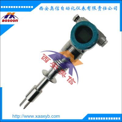 高温型密度计 音叉密度计AXYCR-60 插入式密度计