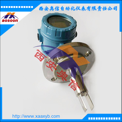 音叉密度计AXYCR-60 啤酒密度计 插入式密度计 在线密度计