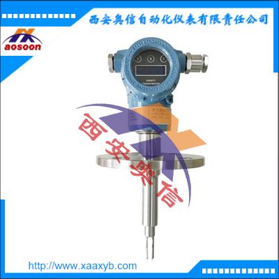 音叉式密度计使用及安装 插入式音叉密度计