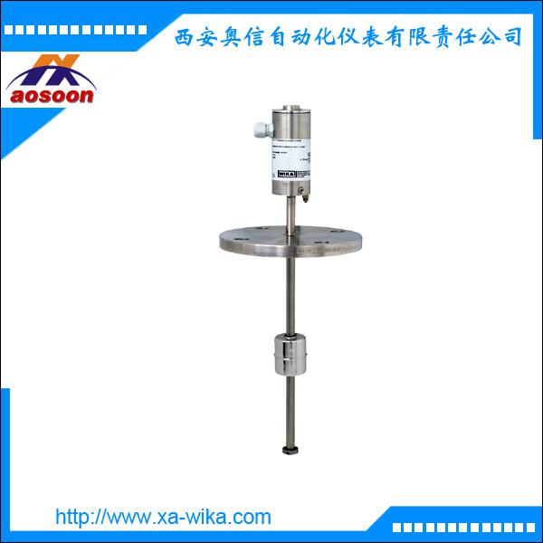 KSR磁致伸缩液位计FLM-CA型磁致伸缩液位变送器 威卡wika授权代理