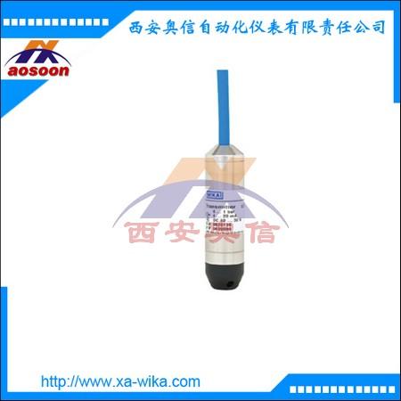 威卡LS-10投入式液位变送器 静压式压力变送器 wika液位计