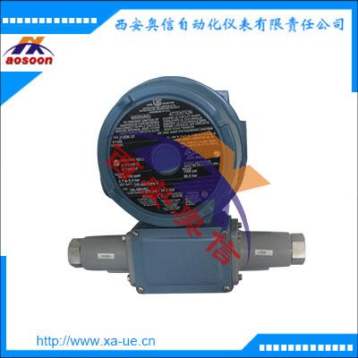 山东J120K-36可调差压开关 J120-37差压控制器 隔爆型 美国UE代理