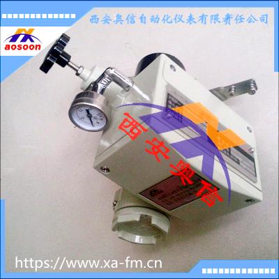 阀门定位器 HEP-15 电气阀门定位器