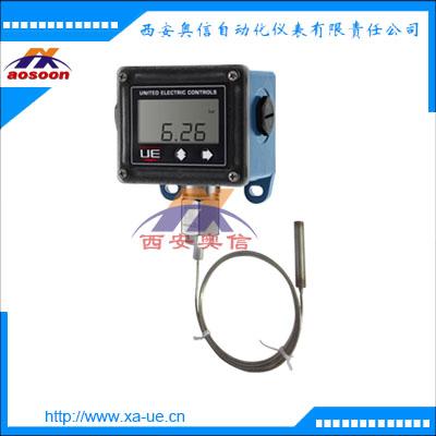 1GSWLL-TL3美国UE二线制电子温度开关大连美国UE正规代理原装进口产品