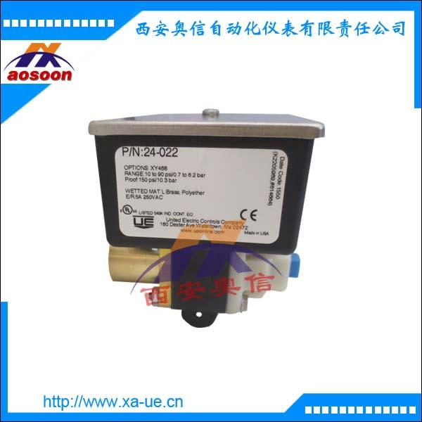 24-013美国UE经济差压开关黑龙江授权代理原装进口产品24-012