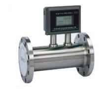 AXLWQ-D气体涡轮流量计