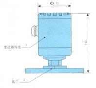SWP-TLD系列 直装式静压液位变送器