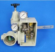 阀门定位器 电气转换器 空气过滤减压器 空气过滤减压阀 阀门定