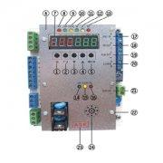电动执行器控制板ASK ASAP4-1 电动执行器控制模块ASK ASAP4-