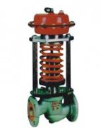 ZZYP-16自力式压力调节阀 ZZYP-16西安自力式压力调节阀