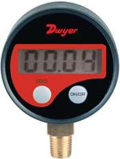 美国DWYER 68030V 68030 680100 680300数字压力表