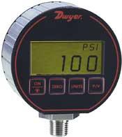 DWYER数字式压力表DPG-102 DPG-103 DPG-104 DPG-105 DPG-106 DPG-107 DPG-108