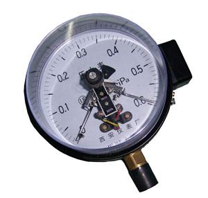 磁助式电接点压力表YXC-100YXC-1