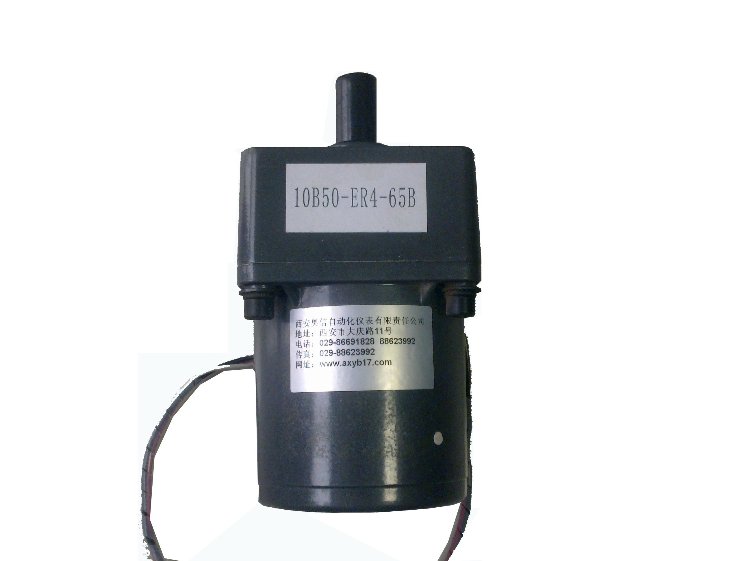 电动执行器电机10B50-ER4-65B 执行器电机10B50-ER4-65B