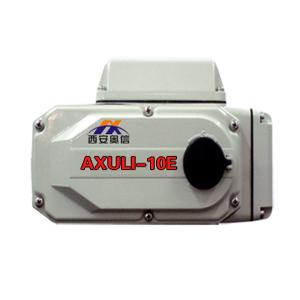 电动执行器AXULI-5 AXULI-10 AXULI-20 AXULI-40 AXULI-60 AXULI-100电动执行器-5 AXULI-10 AXULI-20 AXULI-40 AXULI-60 AXULI-100电动执行器