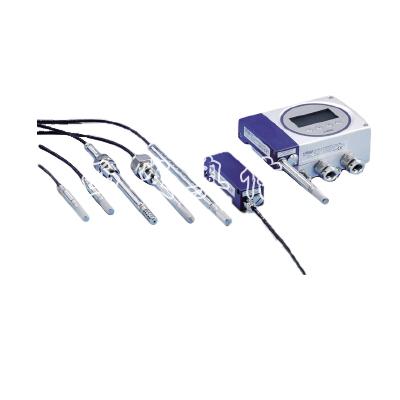 HMT360N天然气露点和温度测量变送器 维萨拉HMT360N系列天然气露点和温度测量变送器