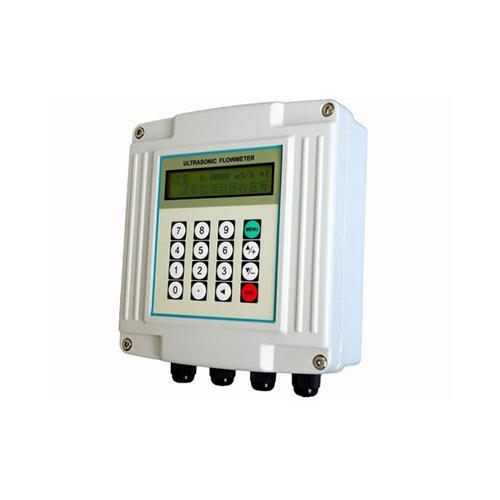 AXDS-100(F)经济型超声波流量计 AXDS-100(F)经济型超声波热量计