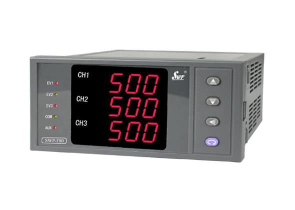 SWP-F831 SWP-F833三回路数字显示控制器