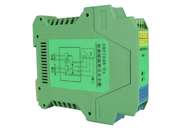 SWP-7067-EX SWP-7037-EX操作端隔离式安全栅 SWP-7038-EX