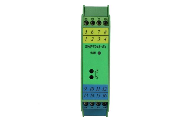 SWP-7047-EX SWP-7035-EX检测端隔离式安全栅 SWP-7036-EX