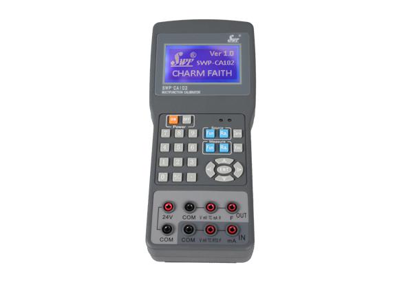 SWP-CA102热工信号校验仪 SWP-CA102