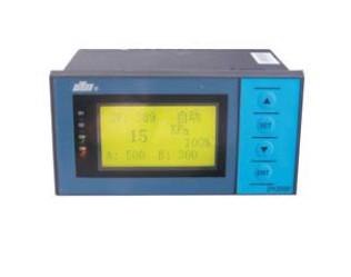 DY2000(FL)液晶显示位置/比例(阀位反馈)PID调节数字仪表