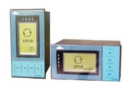 DY21FEL DY22FEL DY2000(FEL)液晶显示四通道全分度号仪表
