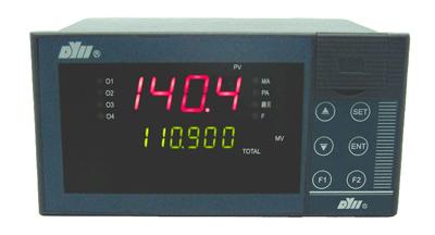 DY21JR DY22JR DY2000(JR)流量积算SD卡数据存储数字显示仪表